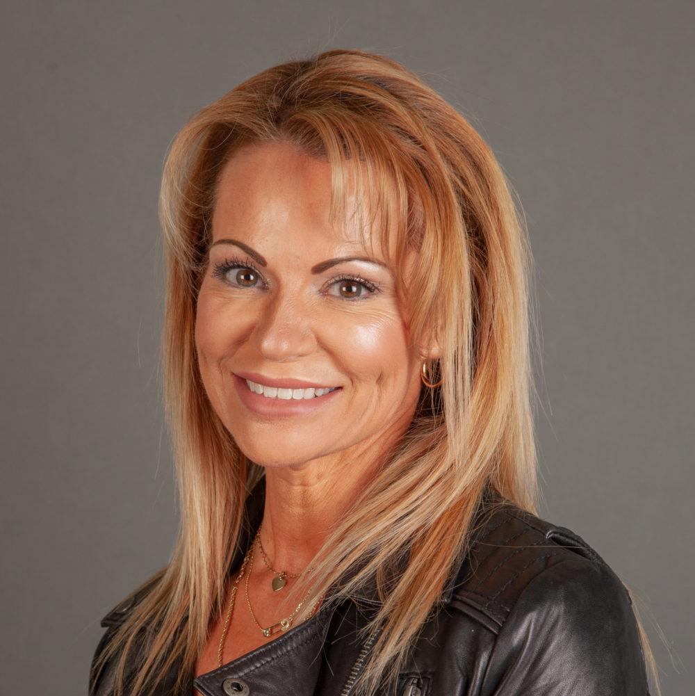 Heather Eubank